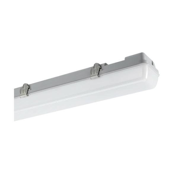 NLED 491 18W 3000K por-páramentes lámpatest