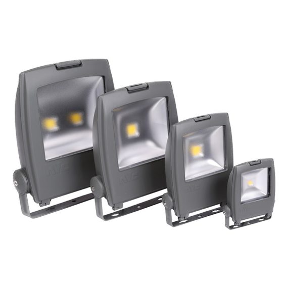 ORLANDO 120W 4000K IP65 LED fényvető 120°