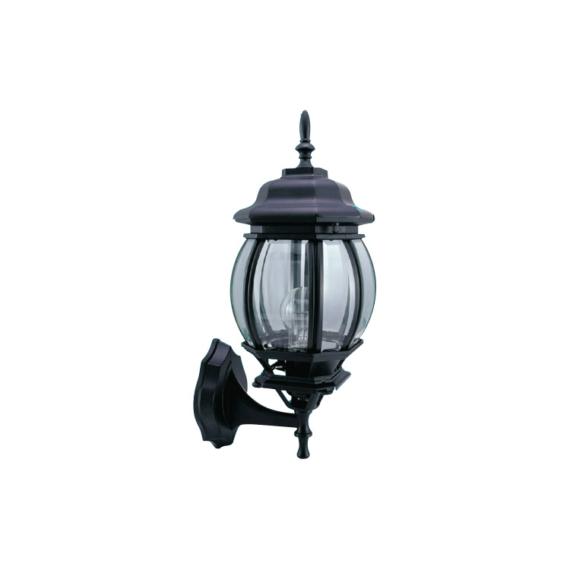 PACIFIC BIG 01 OG antik réz fali kerti lámpakar
