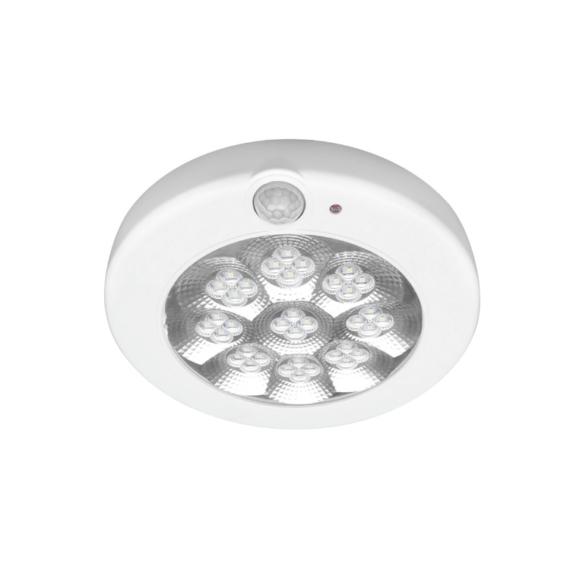 SAFE SENSE 1141 8W mozgásérzékelős lámpatest