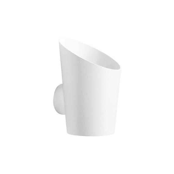SIERRA 2052 6W 3000K fali lámpa fehér