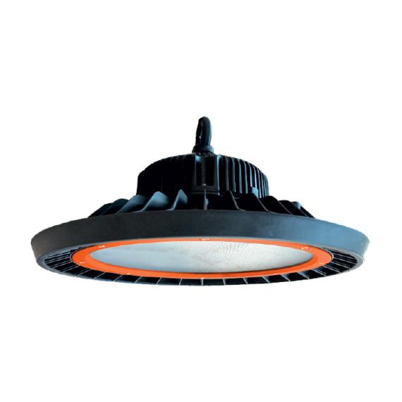 UFO ORANGE 100W 5000K LED csarnokvilágító