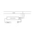 Kép 2/3 - FAT-LED-F1B Vészvilágító inverter 5-20W 1-3h 230V