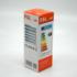 Kép 4/4 - LED CLE 5W 3000K LED E14 gyertya fényforrás