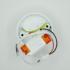 Kép 4/5 - LED FTS R1605 12W felületre szerelhető mélysugárzó kerek fehér