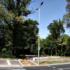 Kép 2/2 - OCLYTE 15 ZVK 2 galvanizált földbe süllyesztett lámpatartó oszlop 15m