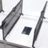 Kép 2/3 - PRO BOX 36 modulos süllyesztett elosztó doboz Fehér