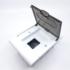 Kép 2/4 - PRO BOX 4 modulos süllyesztett elosztó doboz Fehér