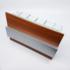 Kép 2/5 - PRO BOX DELUX 12 modulos süllyesztett elosztó doboz Tölgy