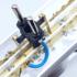 Kép 3/5 - TRI 250V 16A 3-as hálózati elosztó Fehér